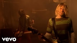 Video Nirvana - Smells Like Teen Spirit download MP3, 3GP, MP4, WEBM, AVI, FLV Juli 2018