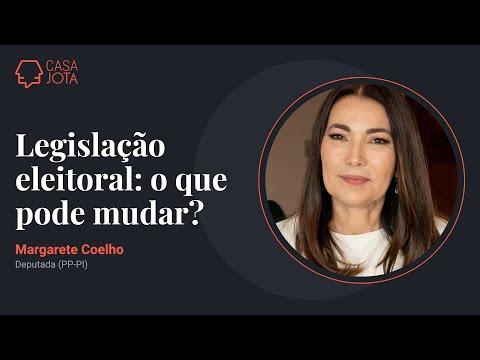 Webinar com Margarete Coelho (PP-PI) l 27/05/21