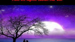 Jaane Tu Mera Kya Hai Song Lyrics -- Jaane Tu...Ya Jaane Na. ♥ LOVE ♥