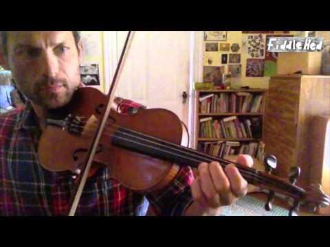 Swallowtail Jig - Adding Variation Lesson 1 - YouTube