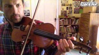 Swallowtail Jig - Basic Fiddle Lesson