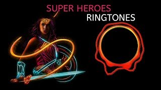 Marvel Ringtones Mp3