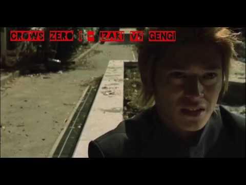 Crows Zero I - Izaki vs Gengi