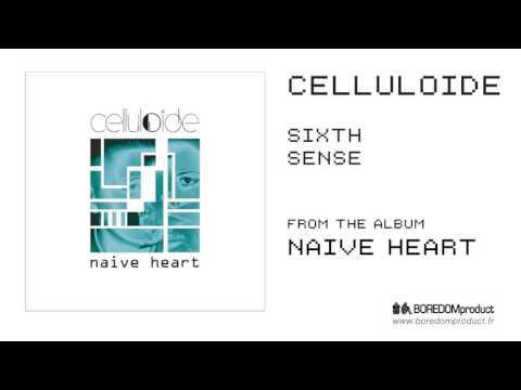 CELLULOIDE - Sixth Sense (NAIVE HEART - BDMCD01)