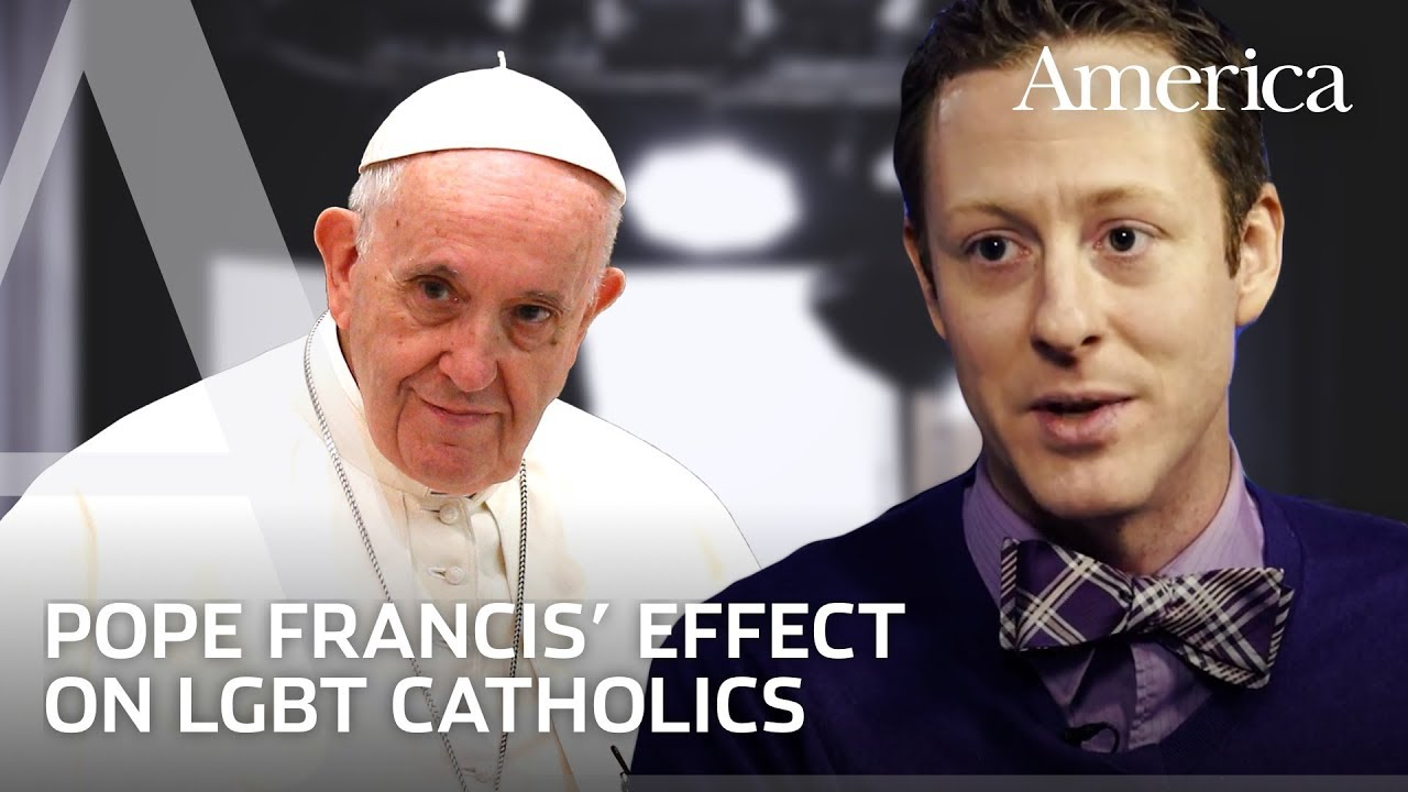 Fr mike schmitz homosexuality statistics