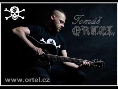 Tomáš Ortel - Prokletý blues