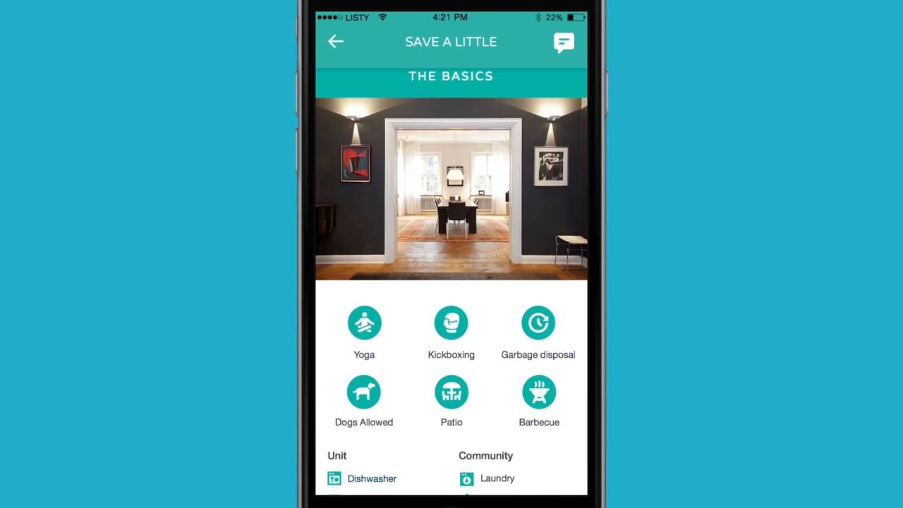 Apartment List: Helping You Find Home