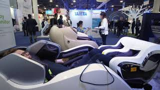 Super Cool Tech: The Best of CES 2019