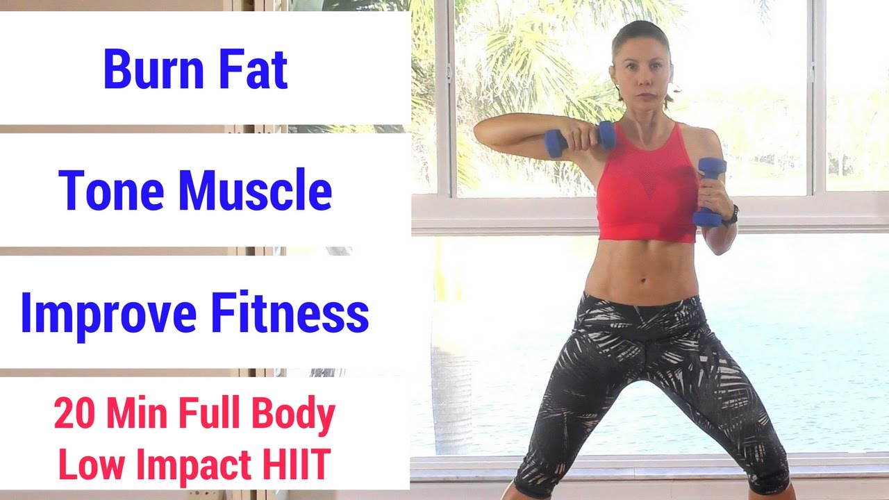How to burn fat while still building muscle