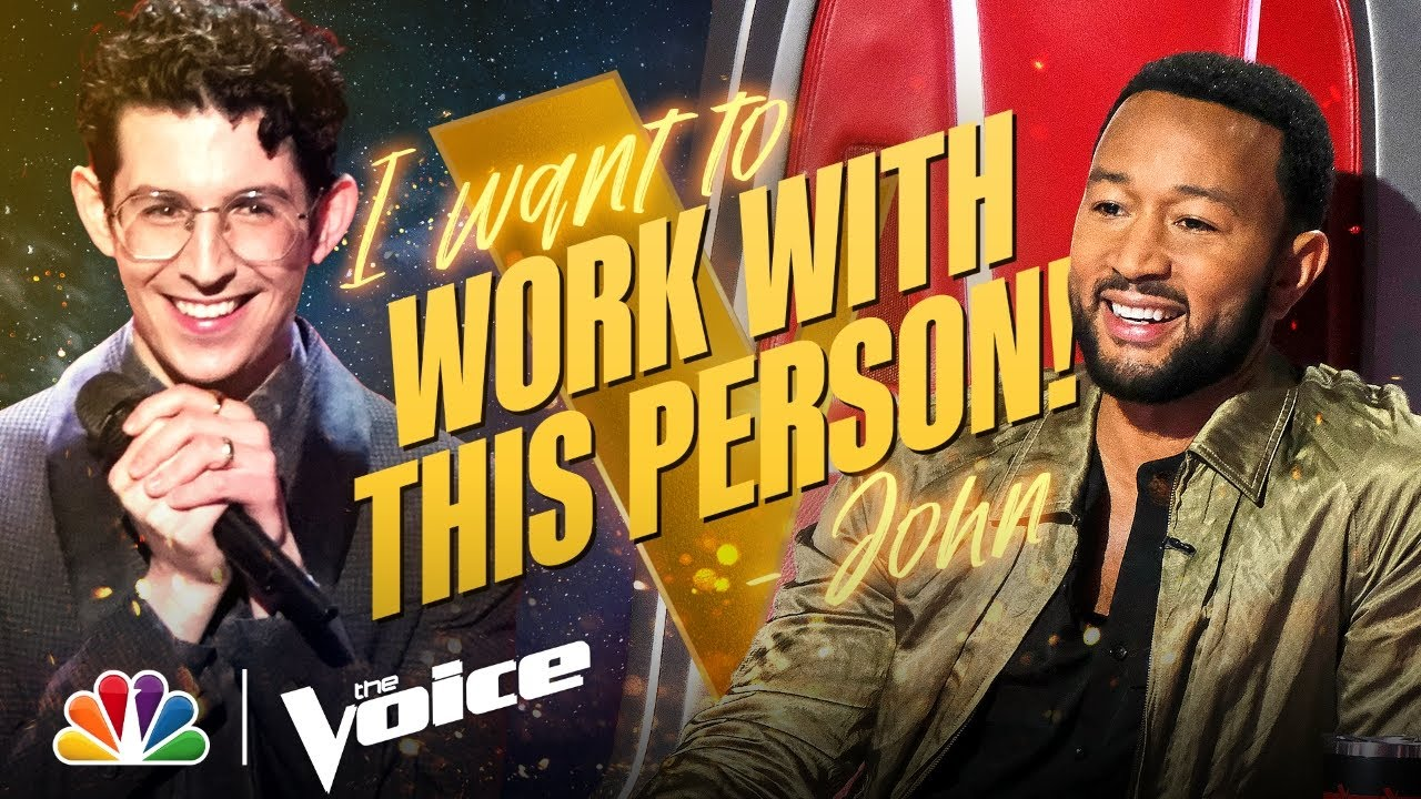 """Download Joshua Vacanti Sings """"Into the Unknown (From Frozen 2)"""" 