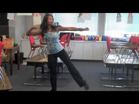 Jackson Rocks! Jackson Avenue Elementary School Fundraiser Dance 2011