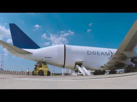 Grottaglie 18 luglio 2017 - Neos 787 Dreamliner