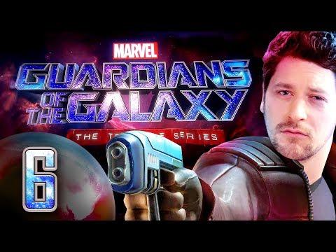 Guardians of the Galaxy: The Telltale Series mit Simon #06 | Knallhart Durchgenommen