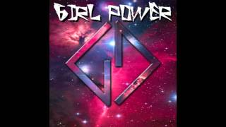 Girl Power - Album Cover