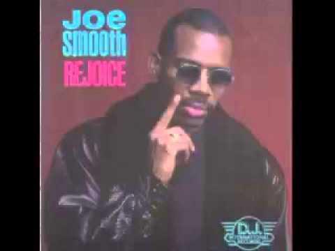 Joe Smooth - I Need Love (320 KBPS HQ)