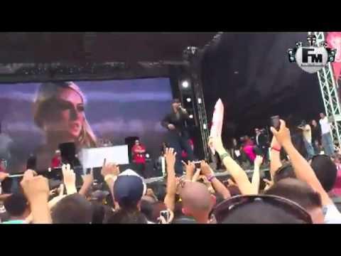 Don Omar - Live Palmares (Costa Rica) Show Completo 2012