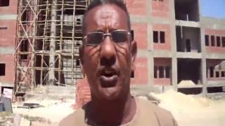 فيديو| أهالي الطود يرفضون قرار تحويل المستشفى إلى