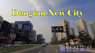 Korea City Drive Korea Apartme…