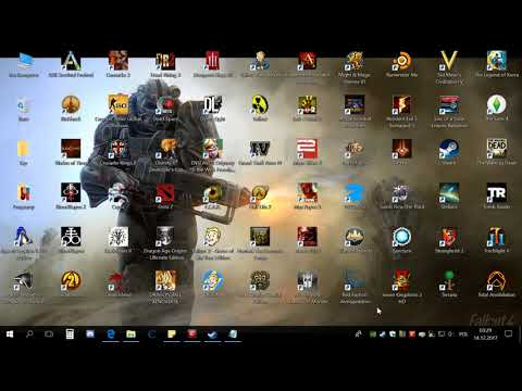 Fallout 4 Game crashes to deskop at