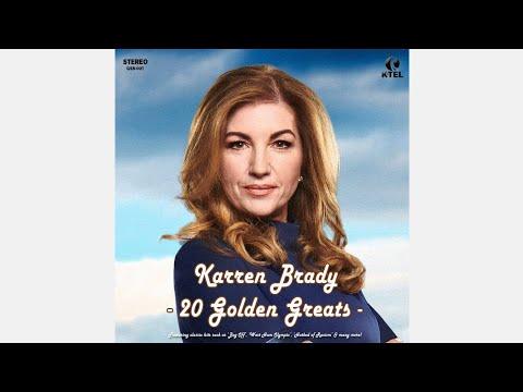 Karren Brady: 20 Golden Greats