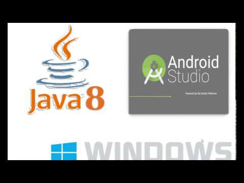android-studio-2.2.3-&-java-jdk-for-windows