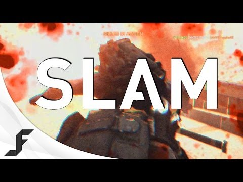 WELCOME TO THE SLAM! - Battlefield 4 advanced tactics :)