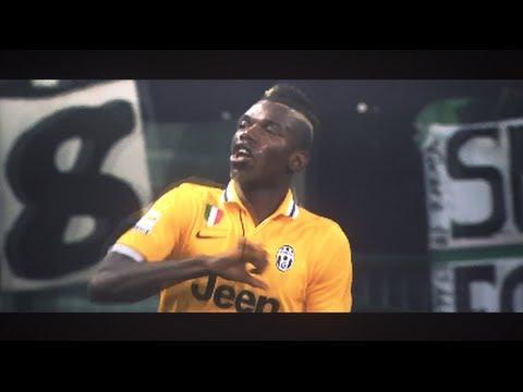Paul Pogba | 2013/14 | 1080p | Juventus F.C @PaulPogba