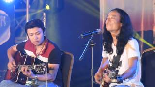 [GBlue - Guitar từ thiện] Nếu không có em - Lân Ốc ft. Việt Johan