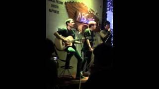 Nơi tình yêu bắt đầu - Bùi Anh Tuấn ft Bùi Minh Hoàng - Guitar Acoustic - ABC cafe 06/03/2016