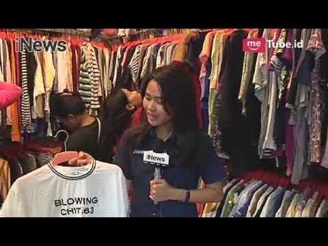 Pasar Senen Menjadi Alternatif Berburu Pakaian Bekas Layak yang Murah -  iNews Siang 31 05 90e1625d93