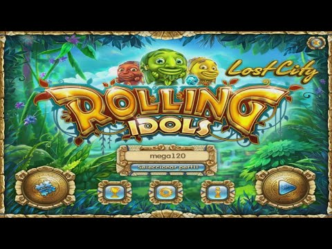 Rolling Idols   Lost City  parte 22  (PC GAME) 👹😁👹 thumbnail
