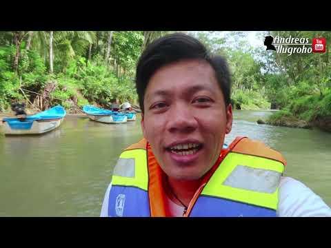 menyusuri-amazon-indonesia,-sungai-maron-pacitan-mempesona
