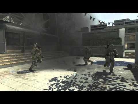 Ballistic/C-4 Double Kill!!