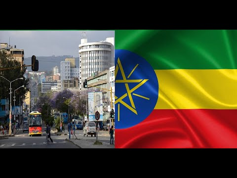 Addis Ababa-Ethiopia[VACATION]