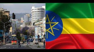 Addis Ababa-Ethiopia[VACATION]
