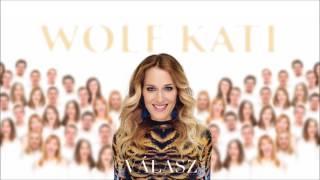 Wolf Kati - Válasz (Official Audio)