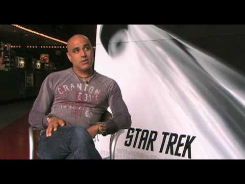 STAR TREK Actor Says Gene & Majel