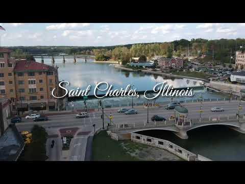 Saint Charles, Illinois