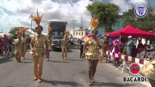 Carnaval Grandi San Nicolas 2014