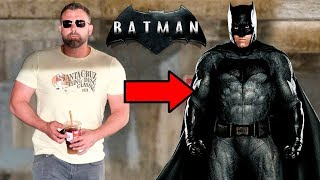 ¡¡BEN AFFLECK SIGUE SIENDO BATMAN!! (NO CREERÁS lo CONTRARIO LUEGO de VER ESTE VIDEO)