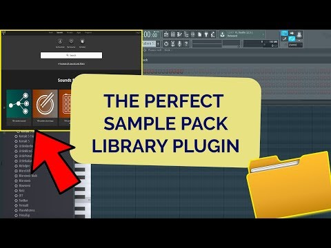 #3 Create the perfect sample pack library with Noiiz - try for FREE!