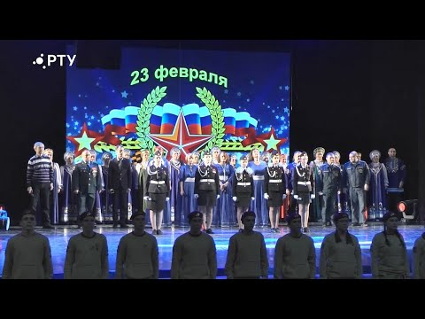Удомельские новости 28.02.2020