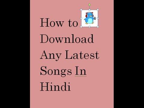 Koi Latest Song Kaise Download Karte Hai
