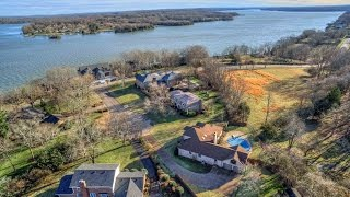 Hendersonville, TN, near Old Hickory Lake