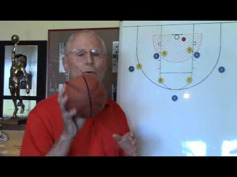 Great Offensive Rebounding With Or Without Height - Doug Schakel Basketball