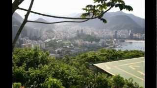 Rio de Janeiro (里約熱內盧)