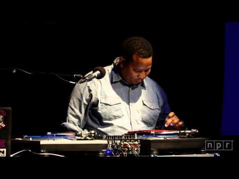 Mannie Fresh DJ Set: 'We Bounced Everything'