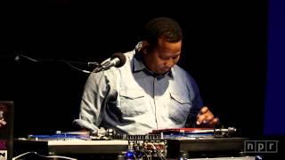 Mannie Fresh DJ Set: