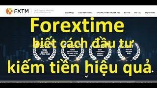 ForexTime, đầu tư chuyên nghiệp, theo người thành công, ít rũi ro, tăng lợi nhuận