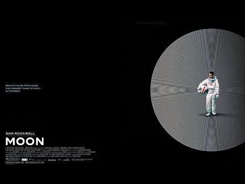2009月球漫遊 Moon (2009) 電影預告片
